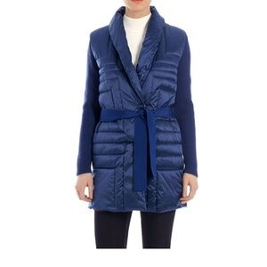 ESCADA SPORT MOSKAU DARK INDIGO BLUE JACKET